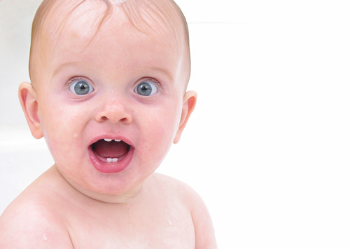 infant emotional expression Differentiation of multimodal emotional expression initially, infants detect information that potentially ment of perception of emotional expressions.