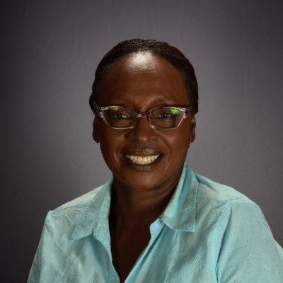 Edith Mirembe