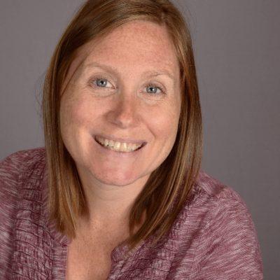 Abby McCallister