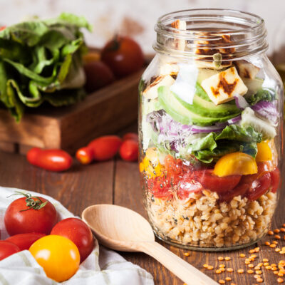 Healthy Food And Activities For Children