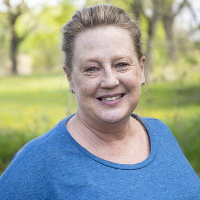 Audrey Gilman